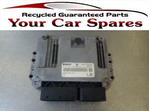 Details about Honda Accord ECU 2 2cc CTDi Diesel Manual 03-07 Mk7
