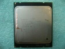 QTY 1x Intel CPU i7-3820 CPU 4-Cores 3.6Ghz LGA2011 SR0LD scratch