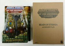 Motu Classics Heads of Eternia Masters Universe Grizzlor Buzz Off Clawful 200x
