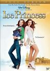 Ice Princess 0786936277890 With Joan Cusack DVD Region 1