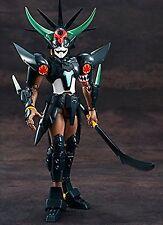 Bandai Samurai Troopers Armor Plus Black Kuroi Kikoutei Action Figure