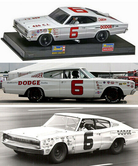 Monogram 85-48421966 DODGE CHARGER DAVE Pearson