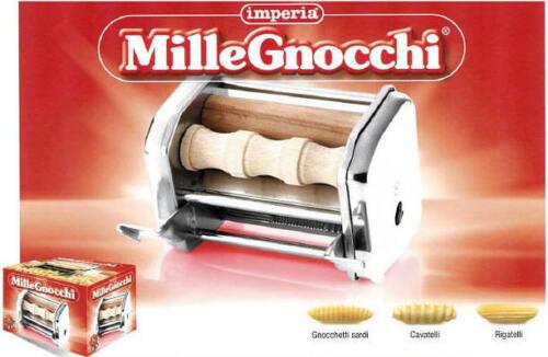 GNOCCHI IMPERIA dolo coltivazione complementare SPARE Accessory attachment accessorio ITALY