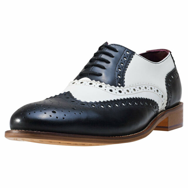 London Brogues Handcrafted Gatsby Mens