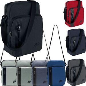 0dd959683090 Nike Core Tech Messenger Shoulder Small Mini Crossbody Bag Organizer ...