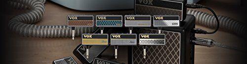 Amplificador De Guitarra VOX Auriculares desenchufado 2 2 2 Amplug 2 AC30 Japón ffb5fe