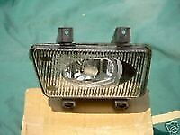 Land Rover OEM Range Rover P38 Right Foglamp 2000-2002 Version NEW