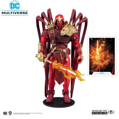 DC Multiverse Batman White Knight AZRAEL 7-Inch Action Figure McFarlane Toys NEW