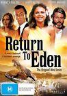 Return To Eden (DVD, 2013)