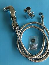 Hand Held Bidet Shower Bathroom Spray Full Set MB-550