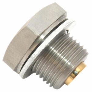 Gold-Plug-Magnetic-Sump-Plug-AP-05S-M18-18mm-Oil-Drain-Plug-M18-x-1-5-AP05S