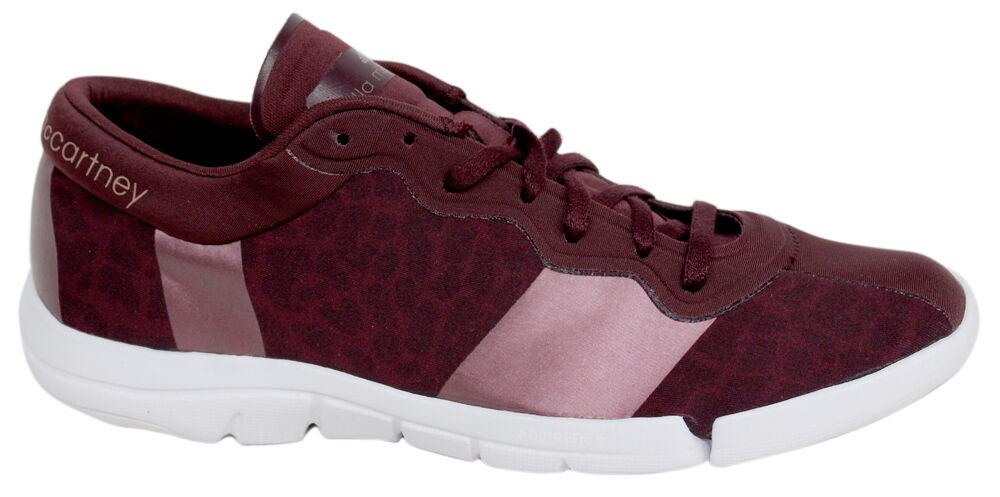 Adidas Stella McCartney Ararauna Damenschuhe Dance Trainers Schuhes Purple D66930 D115