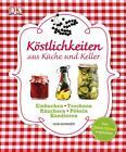 Köstlichkeiten aus Küche und Keller von Oded Schwartz (2013, Gebundene Ausgabe)