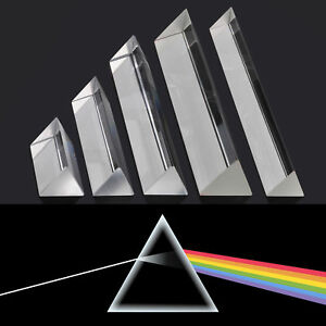 Optical-Glass-Triple-Triangular-Prism-Refractor-Physics-Teaching-Light-Spectrum