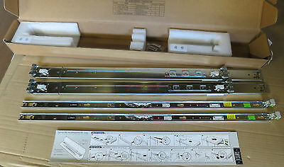 - X6325a Sun In Diapositiva Snap Rackmount Rail Kit 730 Mm 371-2740 Se3x9rk2z X4150 X4170-