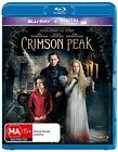 Crimson Peak (Blu-ray, 2016)