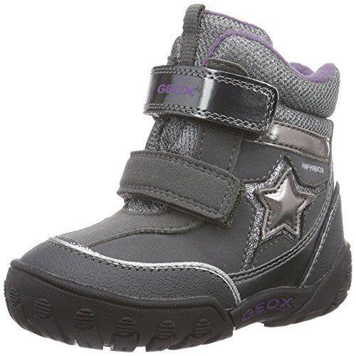 - Select SZ//Color. 26 EU Toddler Geox B gulp Girl ABX 2 Boot Toddler