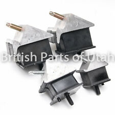 LAND ROVER MOUNTING TRANSMISSION MOUNT SET LH RH DISCOVERY II 2 MR0193 EUROSPARE