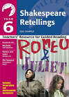 Yr 6 Shakespeare Retellings: Teachers' Resource for Guided Reading by Sue Chapple, Karina Law (Paperback, 2007)