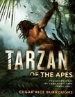Tarzan of the Apes by Edgar Rice Burroughs (Paperback / softback, 2014)