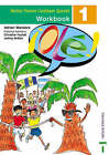 !Ole! - Spanish Workbook 1 for the Caribbean by Adrian Mandara (Paperback, 2005)