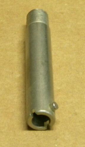 "Watlow TH-295-5 TC Bayonet Adapter 1//8/"" NPT x 2-1//2/"""