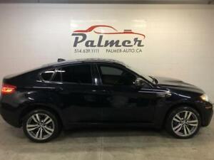 2013 BMW X6 AWD 4dr