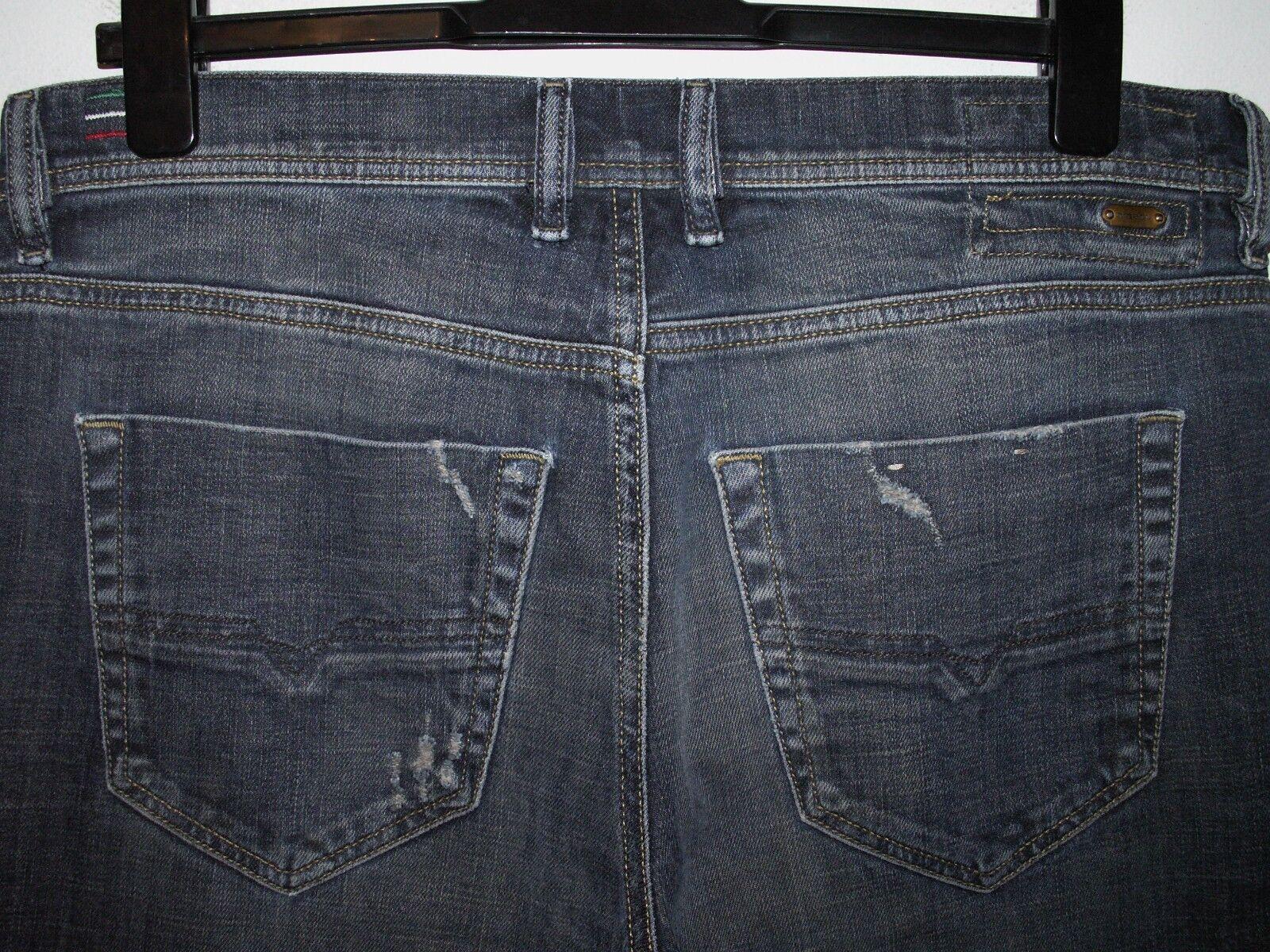 Diesel tepphar slim-carrot fit jeans wash 008Y0 stretch W34 L30 (a3259)  | Mama kaufte ein bequemes, Baby ist glücklich  | Shopping Online  | Authentisch
