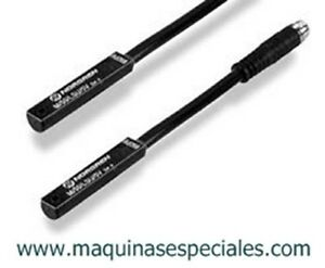 Detector magnético para cilindro Norgren M//50//EAP//5V 5m Cylinder Magnetic switch