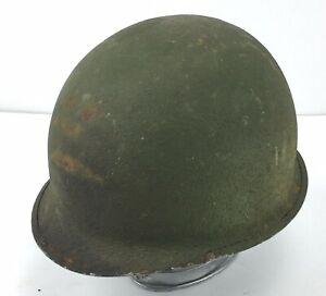 US-M1-Helmet-Post-War-Rear-Seam-Military-Helmet-No-Liner