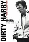 4 Film Favorites Dirty Harry Collection 2pc DVD Region 1