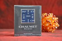 Chaumet Homme Edt 100 Ml., Discontinued, Very Rare, In Box, Sealed
