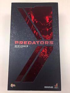 Hot-Toys-MMS-130-Predators-Berserker-Predator-14-inch-Action-Figure-NEW