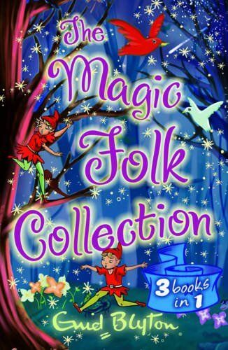 1 of 1 - The Magic Folk Collection:A Book of Pixie Stories,... by Blyton, Enid 1405257571
