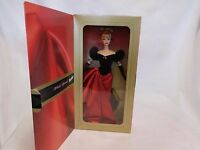 Mattel Barbie winter Splendor Avon 1998 Special Edition