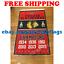 Chicago-Blackhawks-Stanley-Cup-Champions-Flag-Banner-3x5-ft-2019-NHL-Hockey-NEW thumbnail 1
