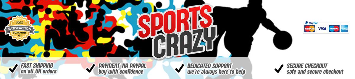 sportscrazy
