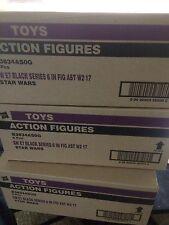 Star Wars Black Series Wave 11 6 inch IN Stock
