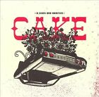 B-Sides and Rarities by Cake (CD, Oct-2007, Upbeat)