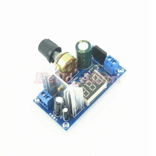 AC//DC to DC Buck Adjustable Step-Down Volt Converter 3.3V 5V 12V 24V Regulator