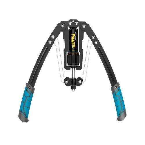 Armtrainer Expander Twister Brust Rücken Muskelaufbau Expander Einstellbar