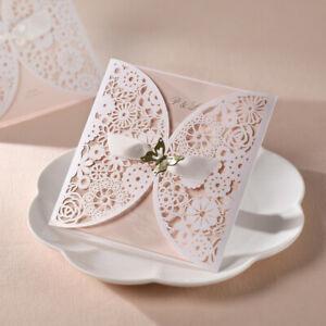 Partecipazioni Matrimonio In Pizzo.Partecipazioni Gioiello Matrimonio Nozze Invito Buste Sposi Pizzo