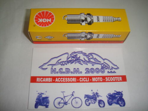 CANDELA NGK CR7EKB PIAGGIO BEVERLY 500 2006 2007 2008