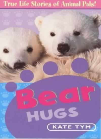 Bear Hugs By Kate Tym