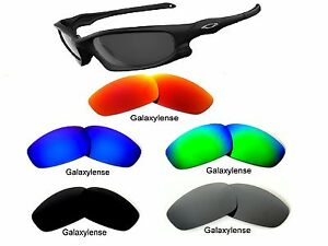 9f9620eed2 Galaxy Replacement Lenses for Oakley Split Jacket 5 color Polarized ...