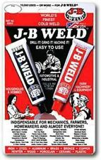 JB WELD WORLDS FINEST COLD WELD (2 X 28.4G)