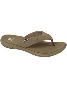 0 Sandaler Flex Sports 2 I Khaki Hurley PwTCqgnnU