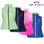 HV Polo Kylo Crown Fluor Bodywarmer FREE UK DELIVERY