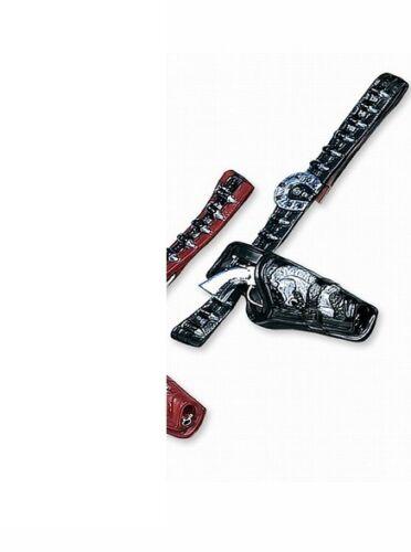 Revolver und Revolverhalter Pistolengurt im Set Limit Sport CM310 5369101