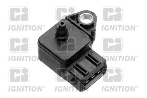 Sensor MAP Para BMW 318 E90 2.0D 05 a 07 de la presión de admisión IC 13617787142 Nuevo